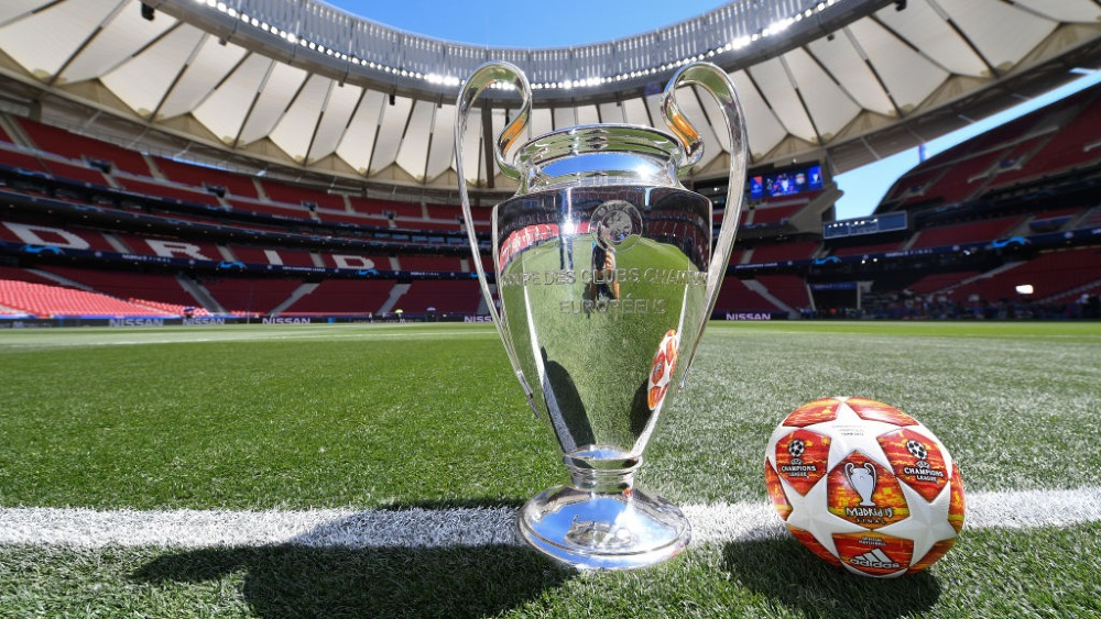 How to watch Tottenham vs Liverpool: live stream Champions