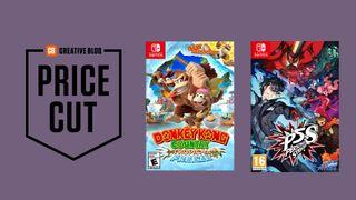 Nintendo Switch games deals
