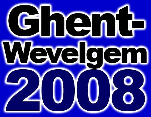 Ghent Wevelgem 2008 logo