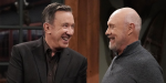 Tim Allen Reminisces On Last Man Standing And Home Improvement Both Running For Eight Years