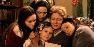 Little Women 1994 film cast