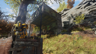 BigBagBlog – How to build the best Fallout 76 camp: 14 tips