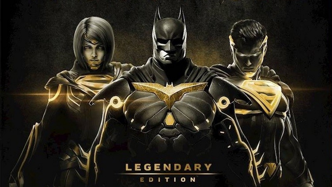Injustice 2 Legendary Edition contents, price, release date