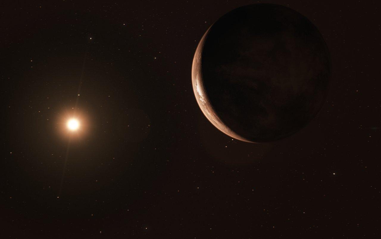 Stellarium 0.16.0