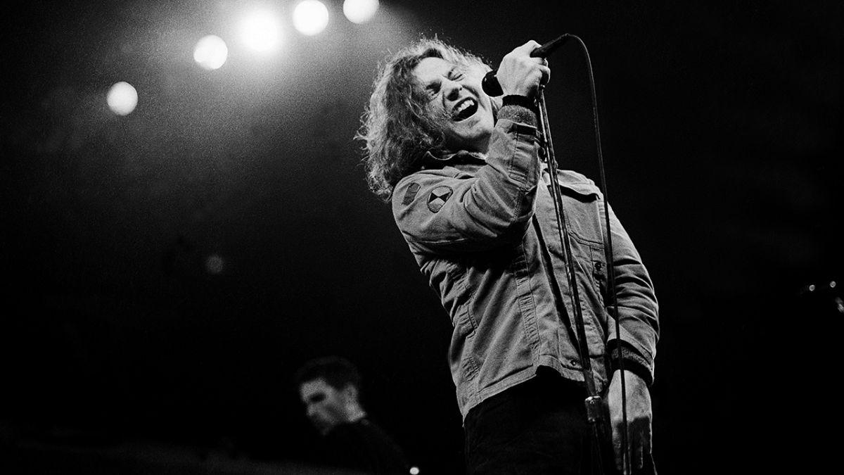 In praise of Vitalogy, Pearl Jam's forgotten best album