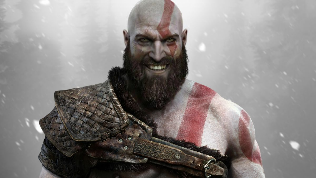 Oh BOY! God of War is just £20 right now at Currys
