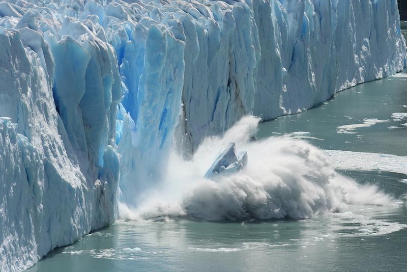 Despite Whistleblower's Concerns, Climate Change Study