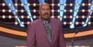 Steve Harvey Keeps Trying To Dislike Michael B Jordan, But Tells Ellen It's Not Taking