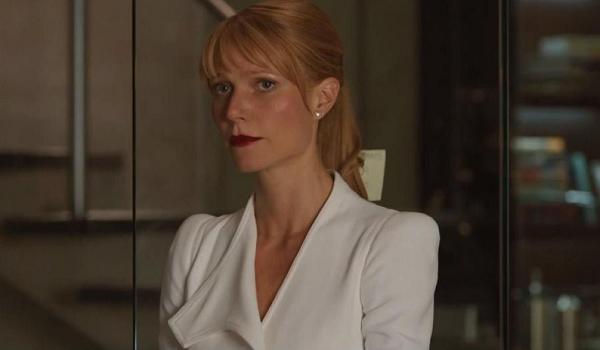 Pepper Potts Gwyneth Paltrow Iron Man 3