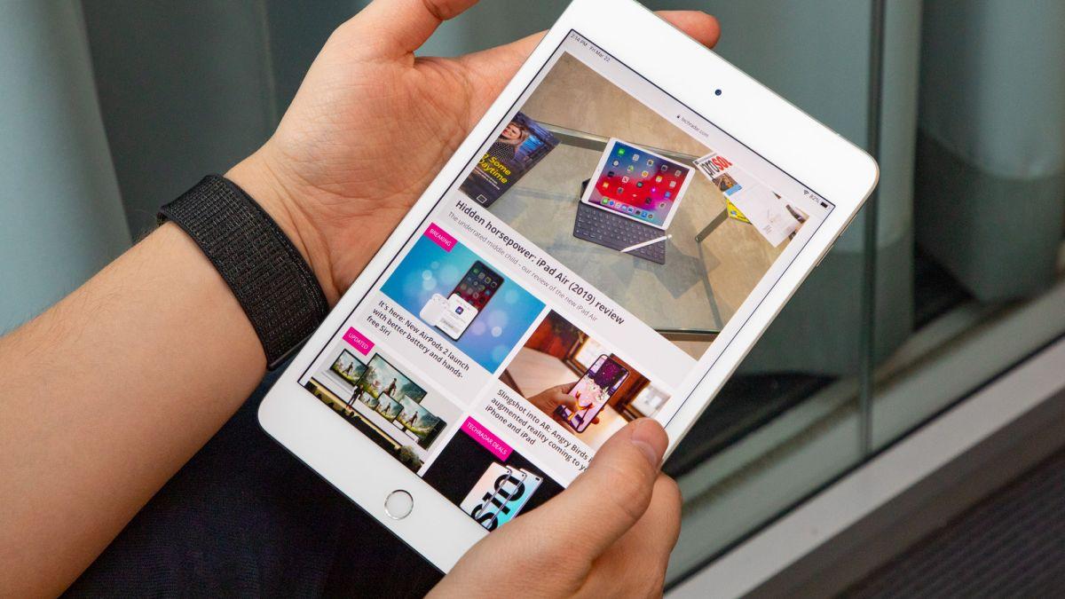 iPad mini 6 - lanseringsdatum, pris, nyheter och rykten