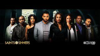 Saints & Sinners Bounce ATL Studios Gray Television