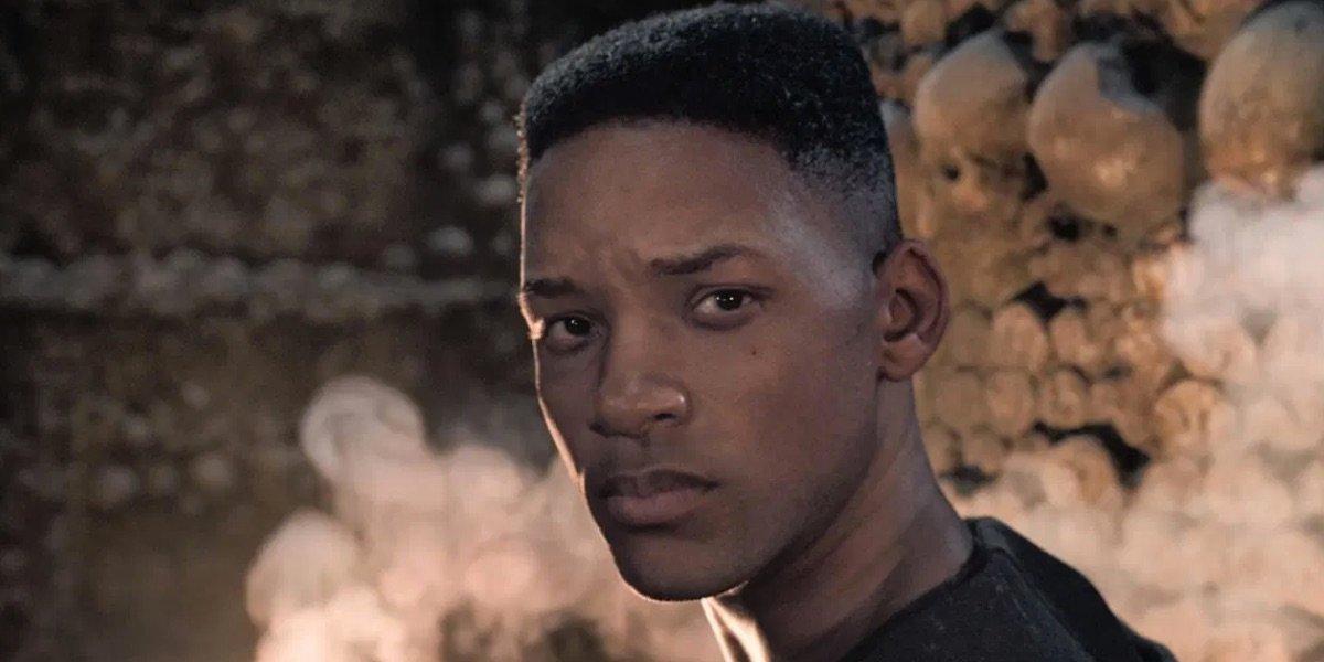 Will Smith de-aged for Gemini Man