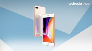 This is the best iPhone 8 deal on the market right now
