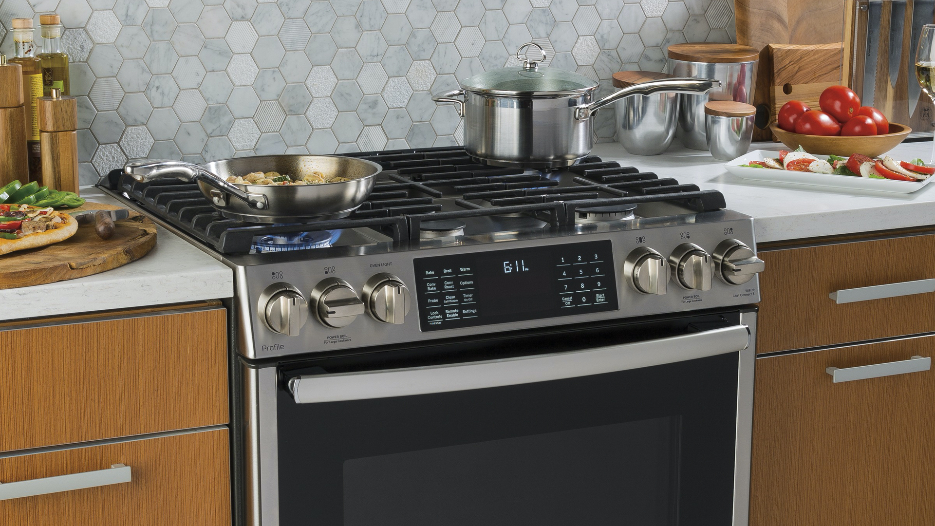 Best Ranges And Stoves 2020 An Inventory Of The Usa S Wall Ovens Slide