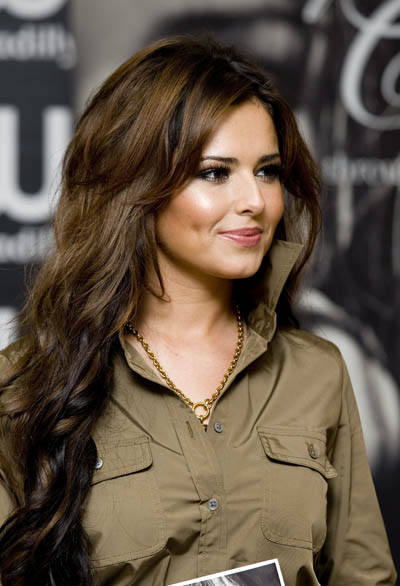 Cheryl Cole to visit troops in Afghanistan