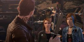 Life Is Strange: Before The Storm - Episode 3 Review