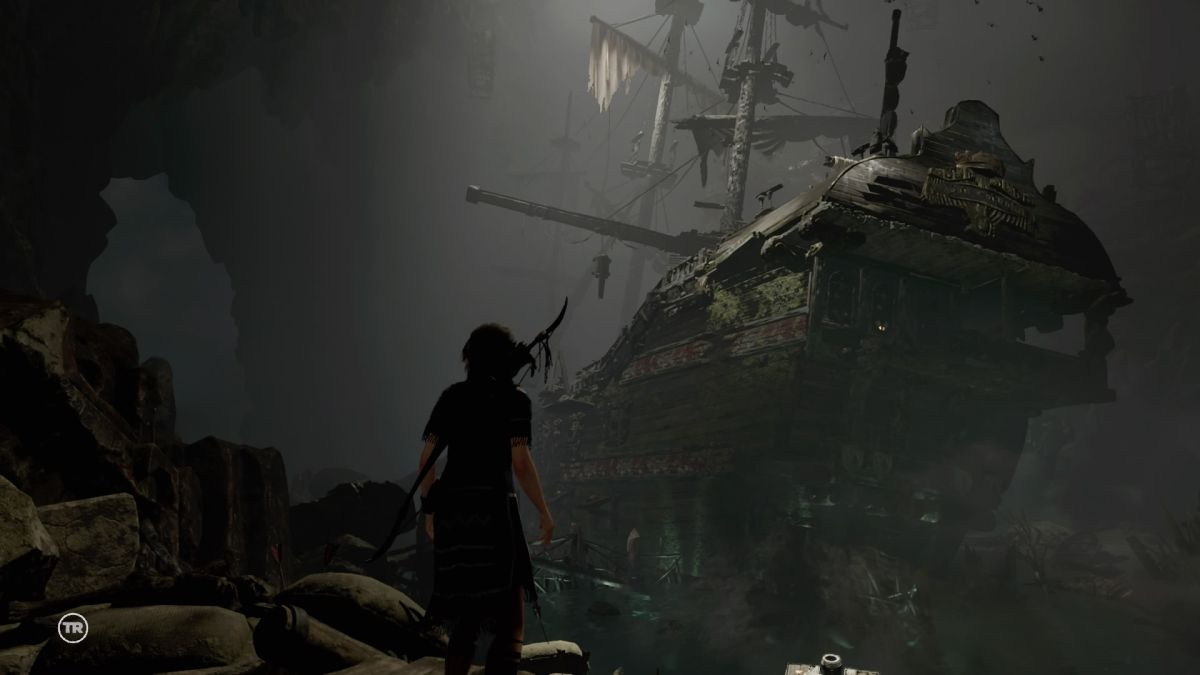 Shadow of the Tomb Raider review: the end of Lara Croft's