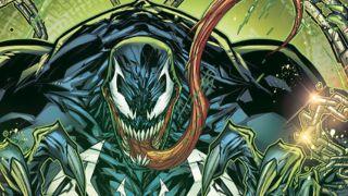 Venom #2 variant cover