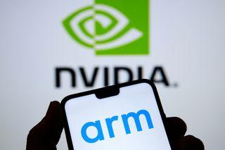 Nvidia and Arm