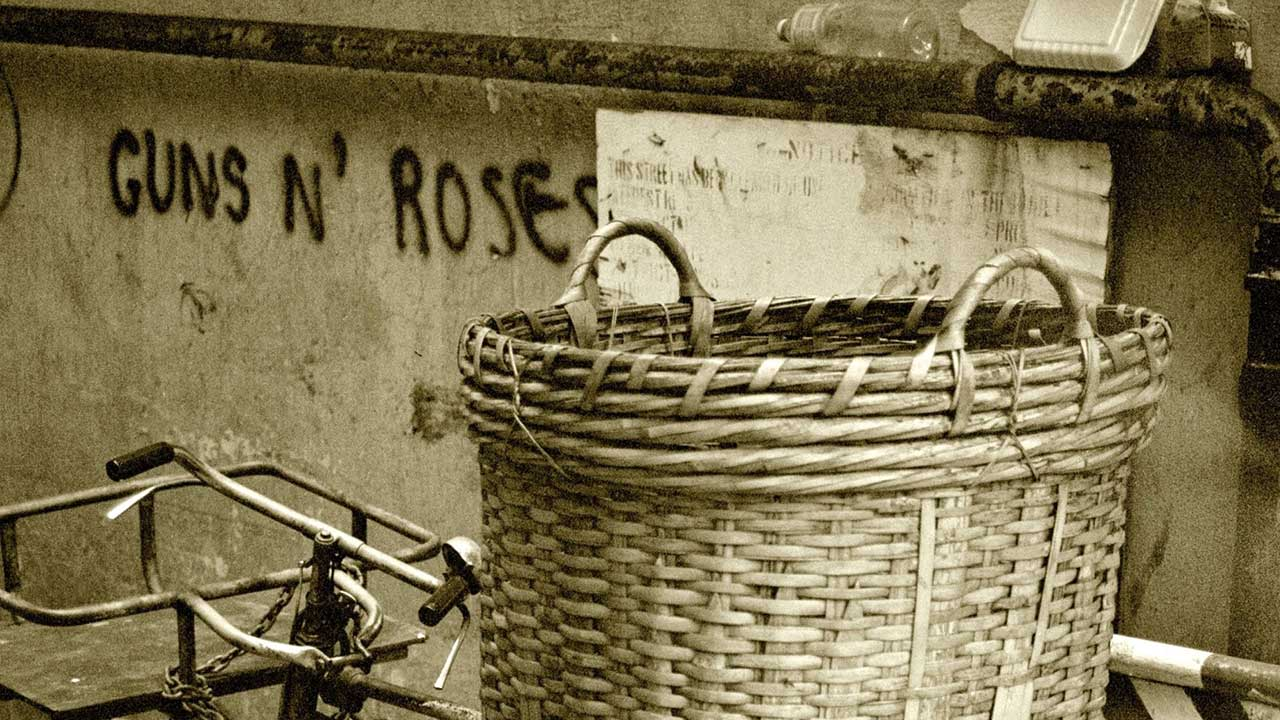 Guns N' Roses: Chinese Democracy - Album Of The Week Club