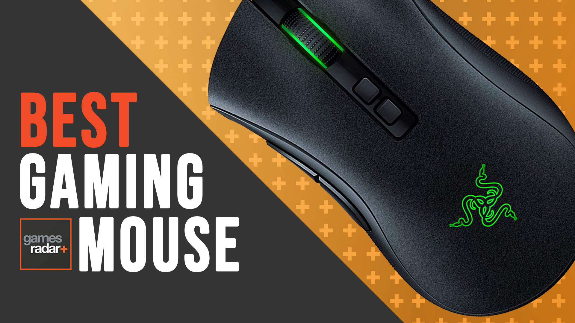 The Best Gaming Mouse In 2020 Pointing You To Victory Gamesradar