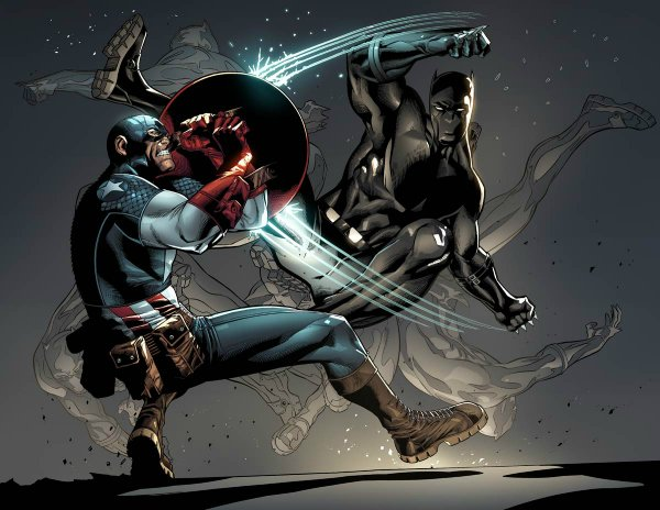 b47101f276fad Black Panther s Mission In Captain America  Civil War Revealed ...