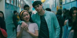 How Lana Condor Feels About Lara Jean's Ending In Netflix's To All The Boys 3