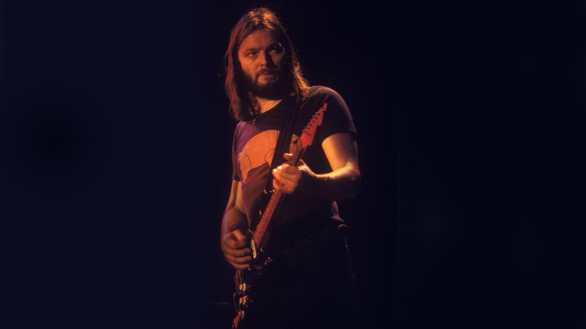 8 ways to ruin a David Gilmour guitar solo