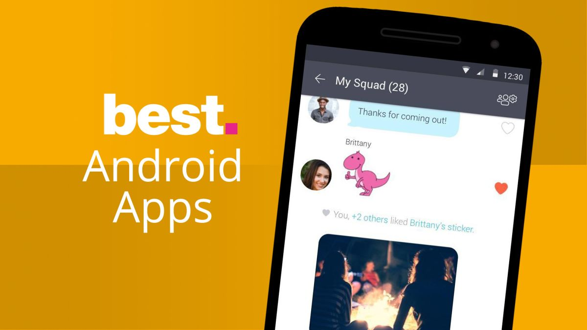 The Best Android Apps 2020 Stock Up Your Android Phone Techradar