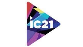 InfoComm 2021 Logo 16x9