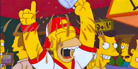 The Simpsons' Matt Groening Has A New Netflix Show, And It Sounds Amazing