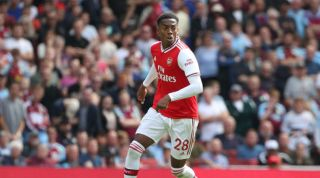 Joe Willock Arsenal