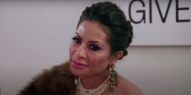 Real Housewives Of Salt Lake City's Jen Shah Responds After Experiencing A Setback In Her Legal Case