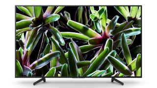 Sony XG70 / X700G 4K HDR TV