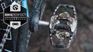 Best clipless mountain bike pedals