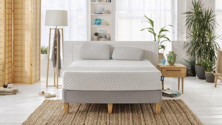 Leesa hybrid memorial day mattress sale