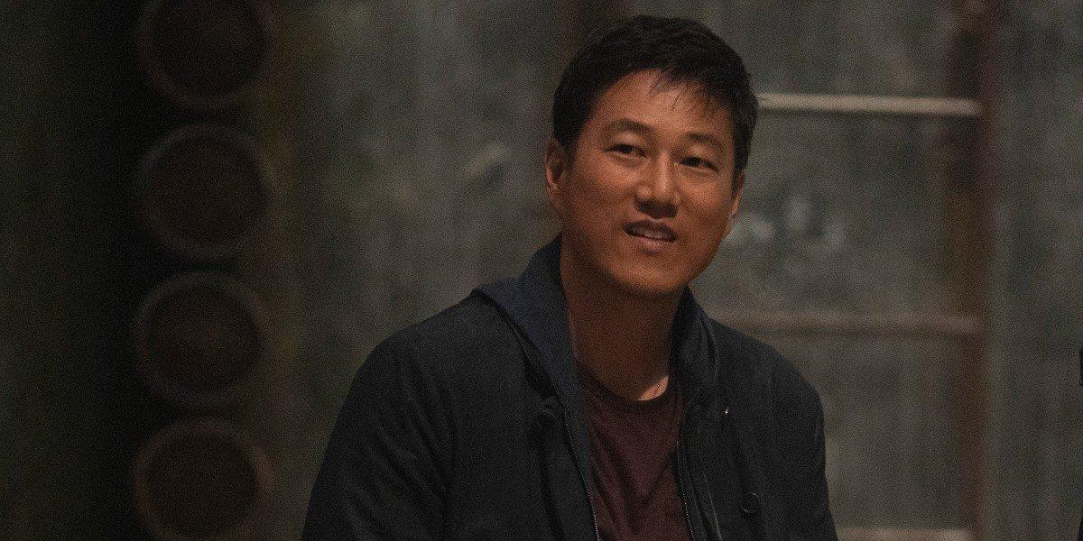 Han Lue (Sung Kang) returns in F9 (2021)