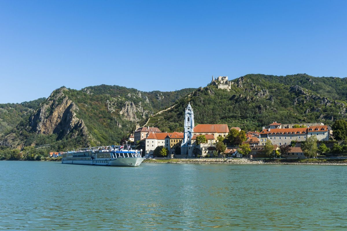 Here's everything you need to know about the safety of a pandemic river cruise