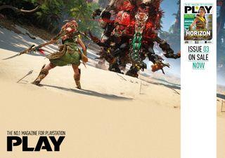 PLAY Magazine #3