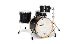 4 piece drum kits reviews musicradar. Black Bedroom Furniture Sets. Home Design Ideas