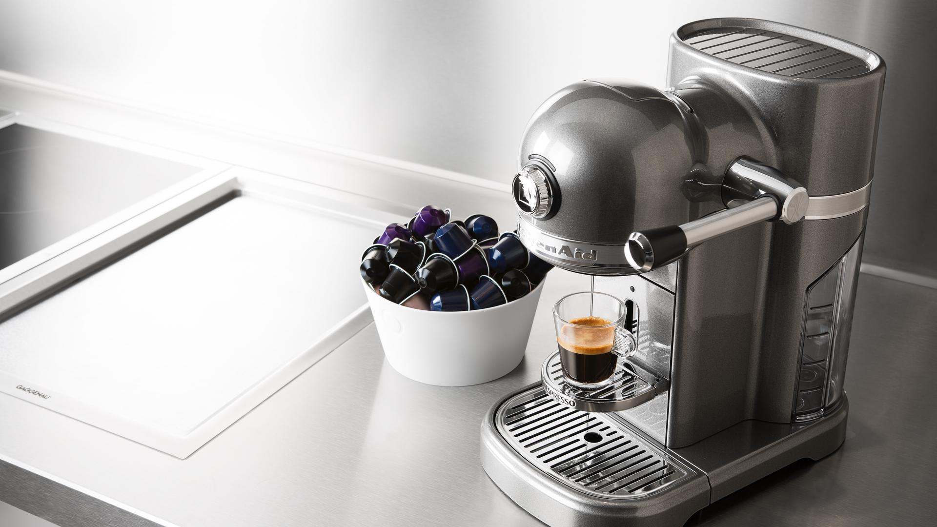 Best pod coffee machine 2019: capsule machines mean great