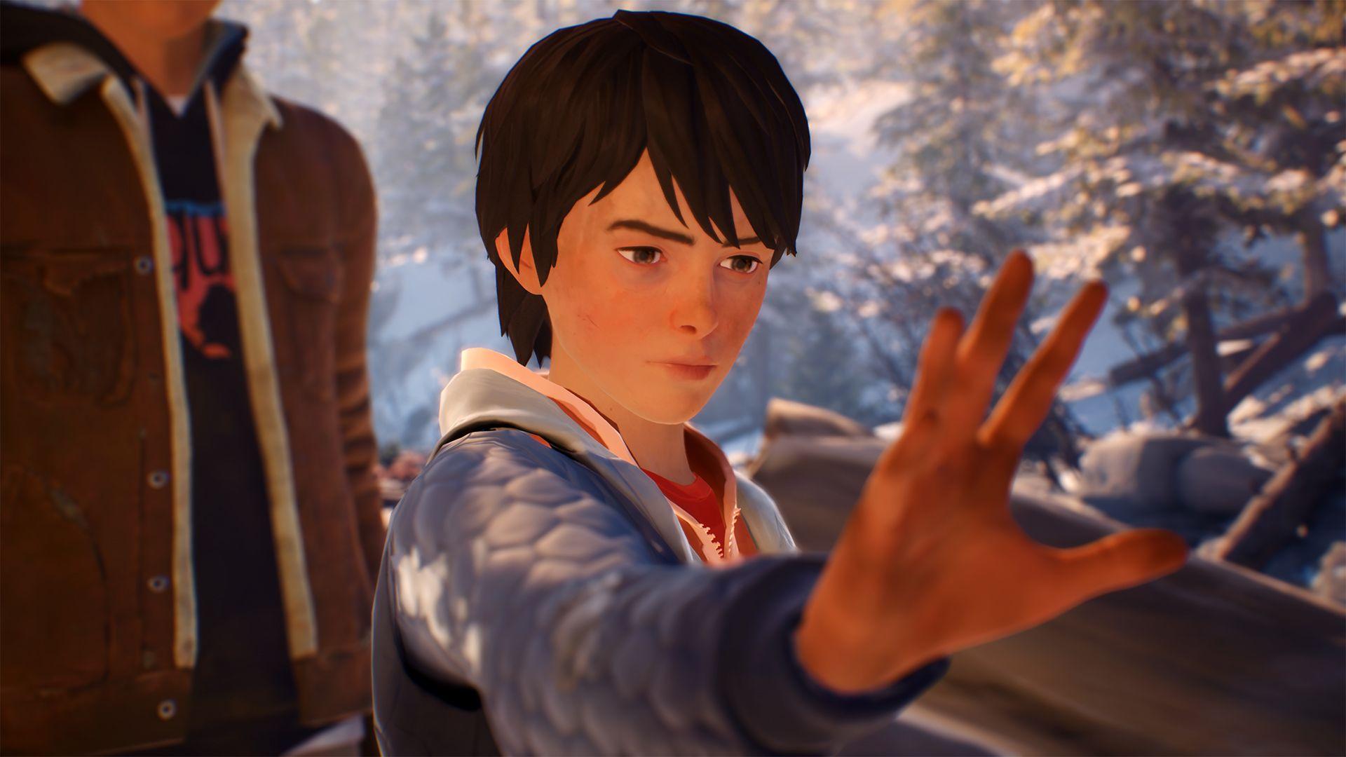 Life Is Strange 2 Review Pc Gamer
