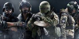 Friends Sign Up For Rainbow Six Siege Tournament, Make It Despite Not Having Really Played Game