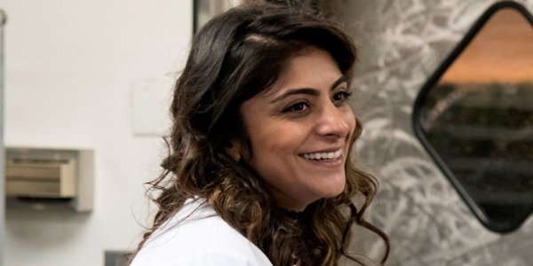 Fatima Ali of Top Chef Season 15 Bravo