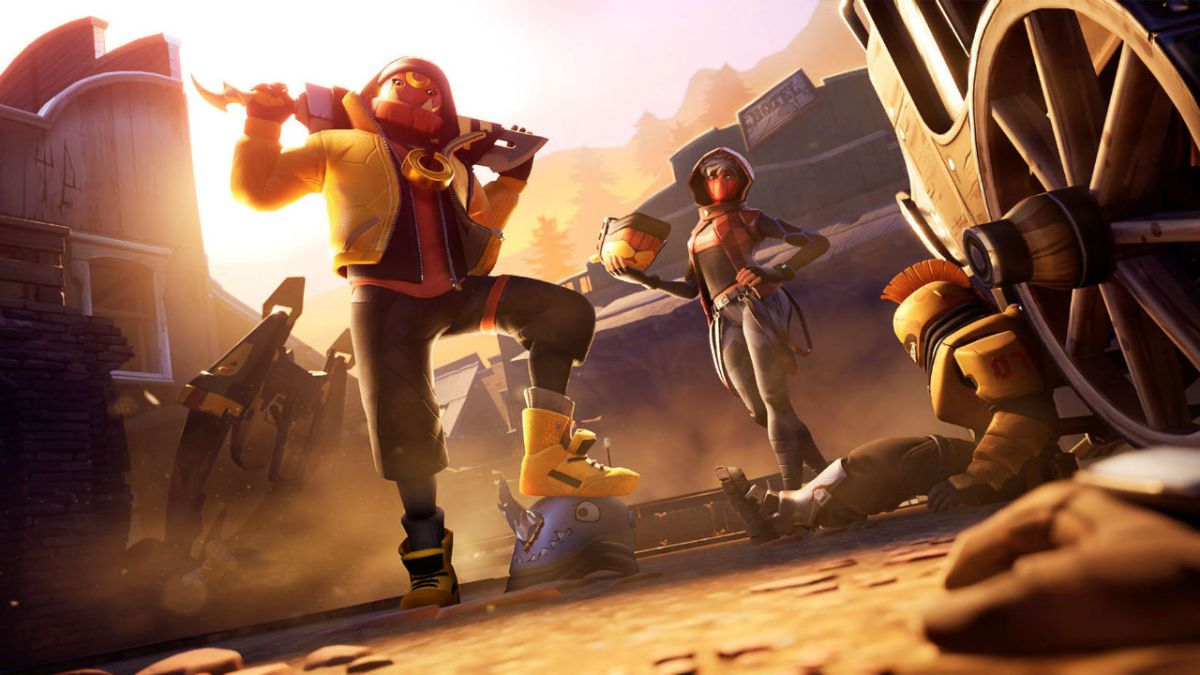 Fortnite Worlds Collide mission: challenge guides and every reward