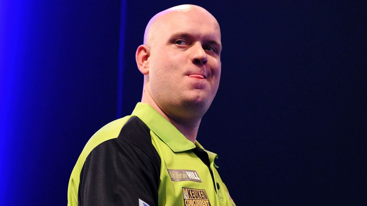 Darts Live Stream 2021 How To Watch Pdc Darts Masters Online From Anywhere Techradar