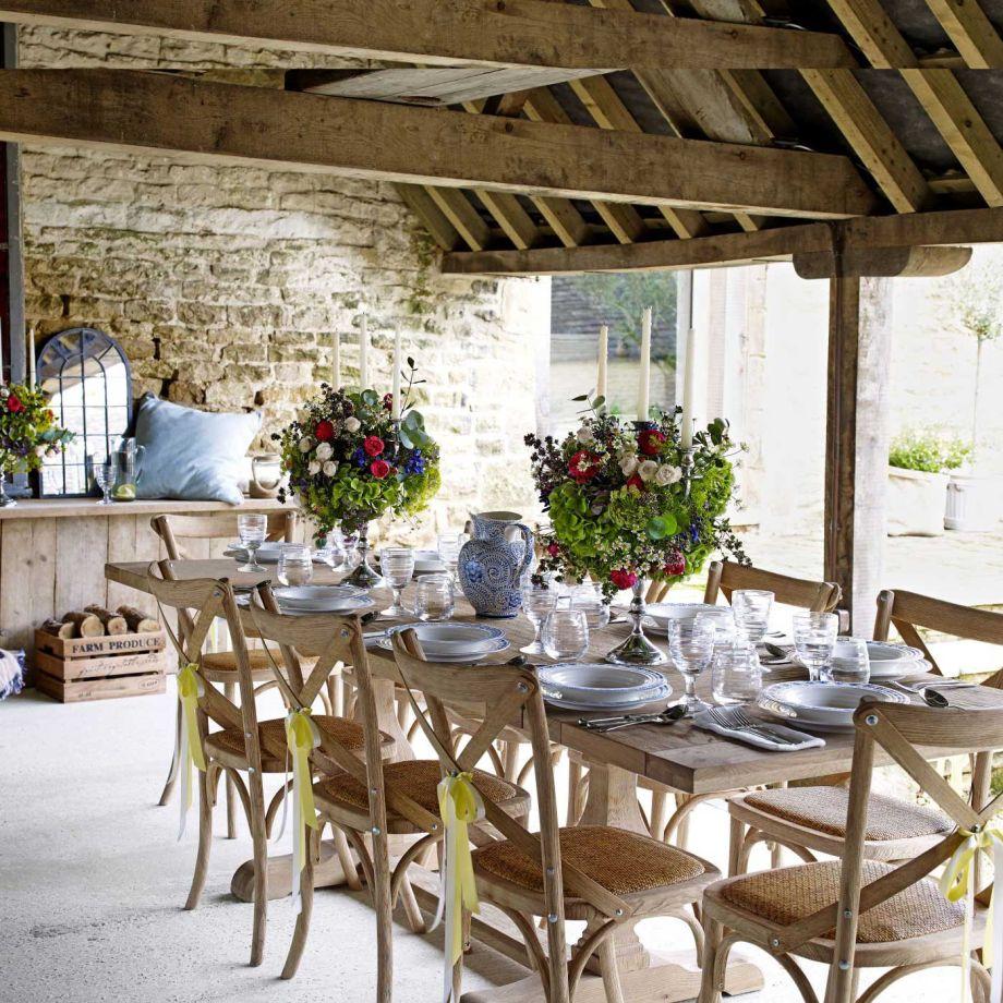 1. John Lewis Isabelle Chair Oak £125,