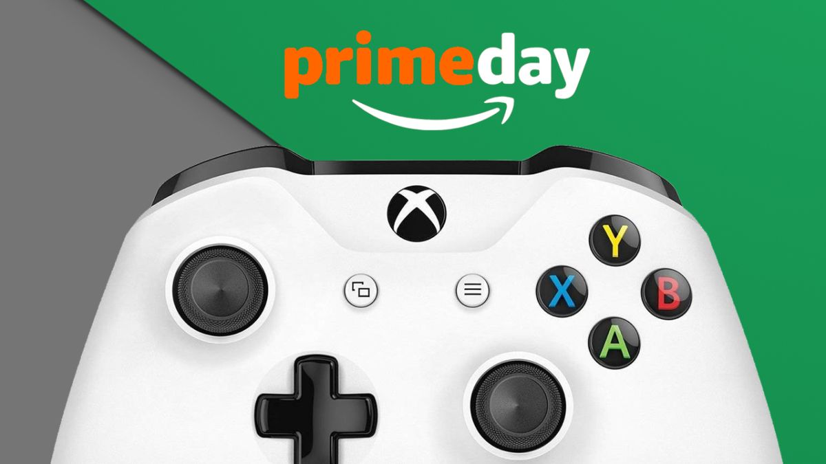 Every Xbox One game in the Amazon Prime Day sale