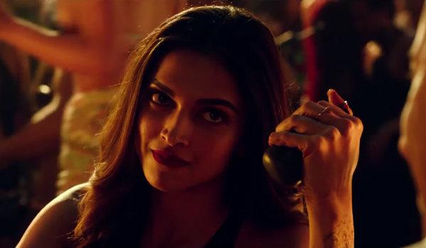 Deepika Padukone XXX 3