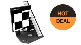 $30 off Datacolor SpyderLensCal – fine-tune your autofocus for cheap!
